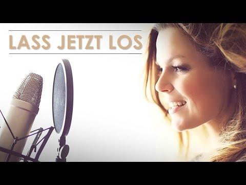 "Idina Menzel  ""Let It Go"" Cover by Saskia Leppin"