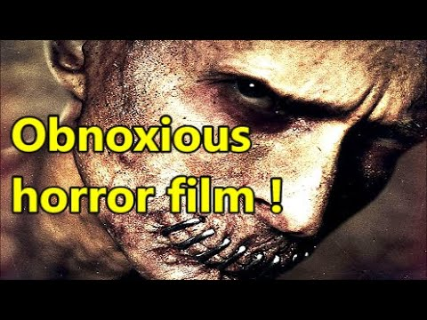 The Hoarder (2015) movie review/RANT.