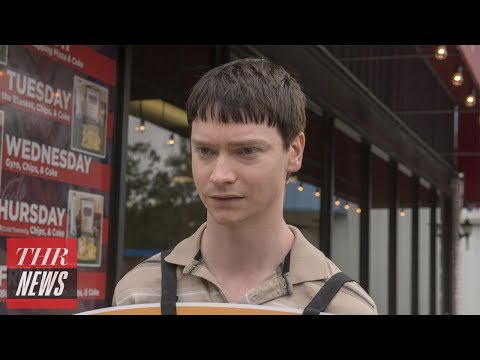 Calum Worthy Gets Real About 'Intense Research Process' for His Role in 'The Act'   THR News