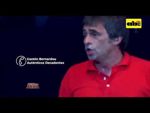 Entrevista: Auténticos Decadentes, previa #PersonalFest