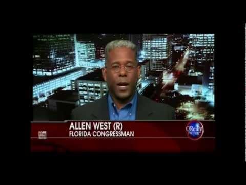 Is Allen West Harriet Tubman?