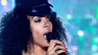 Kelly Rowland - Commander Live