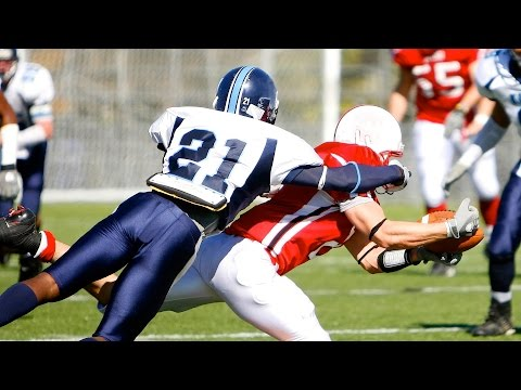 9 Best Corner Back & Safety Qualities | Football Recruiting