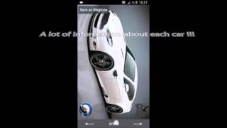 Sport Cars Sounds YouTube video