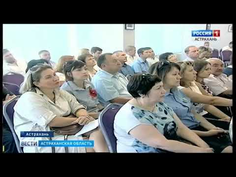 Об итогах деятельности Управления Россельхознадзора в Астраханской области