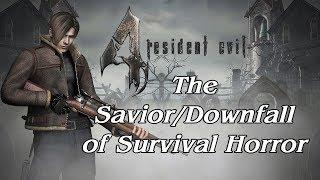 Video Resident Evil 4 Retrospective: The Savior/Downfall of Survival Horror MP3, 3GP, MP4, WEBM, AVI, FLV Februari 2019