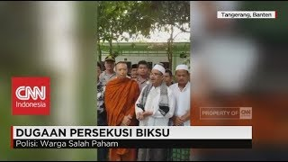 Video Diduga Lakukan Ritual Keagamaan, Video Persekusi Biksu Salah Paham MP3, 3GP, MP4, WEBM, AVI, FLV Oktober 2018