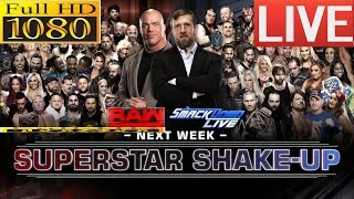 Nonton WWE Raw 3 April 2017 Full Show & WWE Smackdown Live 4 April 2017 Full Show This Week  Shack-UP Film Subtitle Indonesia Streaming Movie Download