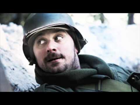 """""""WUNDERLAND"""" WWII SHORT FILM SELECT SCENES"""