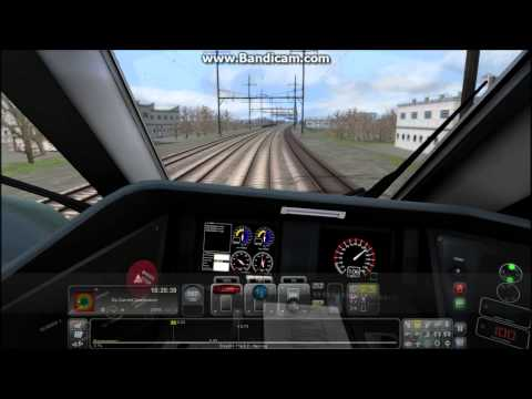 Train Simulator 2013 HD EXCLUSIVE: Extended Acela Trainset (8 Cars) On the Northeast Corridor