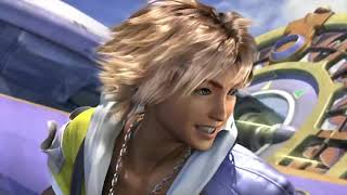 Dissidia Final Fantasy NT - Soundtrack Update Trailer by GameTrailers