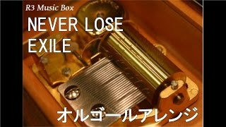 Download Lagu NEVER LOSE/EXILE【オルゴール】 (GREE「聖戦ケルベロス」CMソング) Mp3