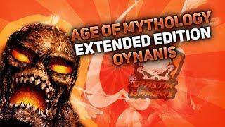 Age Of Mythology Extended Edition'un Türkçe Multiplayer Oynanış Videosu İle Karşınızdayım Babuşlar. Gerçek Zamanlı Bir Strateji Olan Age Of Mythology'de , Yunan , Mısır , Norse , Atlantis Ve Çin Mitolojilerinde Yer Alan Tanrılarla Savaşıyor Ve Zafere Ulaşmaya Çalışıyoruz. İyi Seyirler Babuşlar.Musa Babuş YouTube Kanalı ; goo.gl/V9rsca---------------------------------Mobil Uygulamam---------------------------------Mobil Uygulamamı Ücretsiz Olarak , Android Cihazınıza İndirin ; https://goo.gl/372faZMobil Uygulamamı Ücretsiz Olarak , İOS Cihazınıza İndirin ; https://goo.gl/tAZH8g-------------------------------Sosyal Medya Linklerim------------------------------SpastikGamers - YouTube Kanalım ; https://goo.gl/O3ULoaSpastikGamers - İzlesene Kanalım ; https://goo.gl/cF5YhYSpastikGamers - Facebook Sayfam ; https://goo.gl/hux1RDSpastikGamers - Twitch Kanalım ; http://goo.gl/6CTRZySpastikGamers - Google Sayfam ; https://goo.gl/0xzXXM SpastikGamers - Steam Profilim ; http://goo.gl/NNSJAASpastikGamers - Steam Grubum ; http://goo.gl/psKvjW---------------------------------Özel Açıklama------------------------------------SpastikGamers YouTube Kanalına Hoşgeldiniz , Bu Kanalda Birbirinden Eğlenceli Oyun Videolarını İzleyebilir Ve Zamanınızı Daha Keyifli Geçirebilirsiniz. Birbirinden İlginç Eğlenceli Oyunların Yanı Sıra , Strateji , Aksiyon , Savaş Ve Bağımsız Yapım Oyunların Videolarını , Bu Kanalda İzleyebilirsiniz. Oyun Videolarında Aradığınız Şey Eğlenceyse Doğru Adresteniz , Sizde Abone Olarak Kanalımızdaki Eğlenceye Ortak Olabilirsiniz.