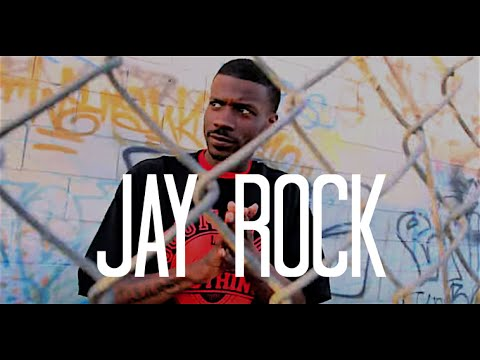 Jay Rock - Talk Tough