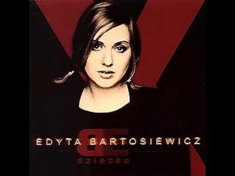 Edyta Bartosiewicz - Wśród pachnących magnolii lyrics