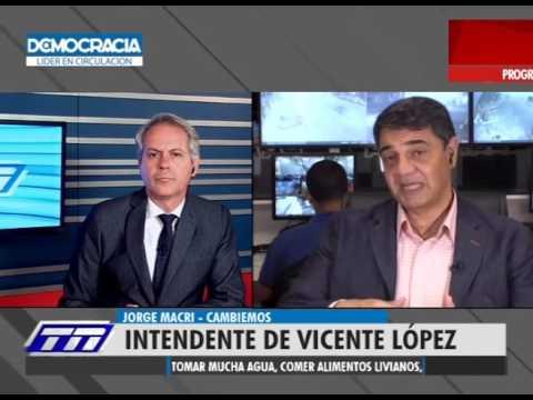 Entrevista con Jorge Macri
