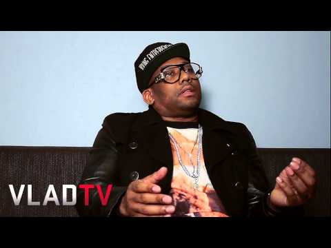 Beef - http://www.vladtv.com - Maino opens up about his beef with Trinidad James after the Atlanta rapper claimed that NY didn't represent its own artists during a ...