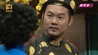 Hài Tết 2016 - Chàng Rể Hotboy [Gala Hài HTV 2], hai hoai linh, hoai linh, hoai linh 2014, hoai linh 2015