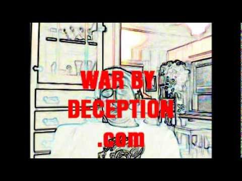 Rys2sense - the hambloggger man interviews Rys2sense, the maker of War by Deception. Discussing bloggging, writing, activism. mass media, politics and japan. http://soun...