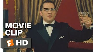 Nonton Legend Movie Clip   Toast  2015    Tom Hardy  Emily Browning Movie Hd Film Subtitle Indonesia Streaming Movie Download