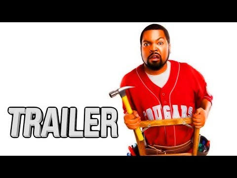 Are We Done Yet? (2007) | Trailer (English) Feat. Ice Cube & John C. McGinley