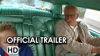 Nonton Jackass Presents  Bad Grandpa Official Trailer  1  2013  Film Subtitle Indonesia Streaming Movie Download