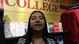 Indianola (IA) United States  City pictures : Tania Lopez, 21, Indianola (Iowa).
