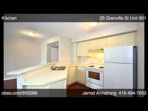 25 Grenville #901