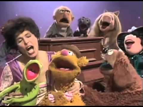 Muppets Cover Snoop Dogg