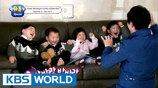 Video The Return of Superman - Choo Sarang Special Ep.26 [ENG/2017.02.09] MP3, 3GP, MP4, WEBM, AVI, FLV Juli 2018