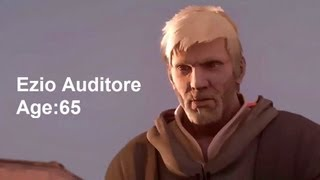 Last Days Of Ezio Auditore 1524 Assassins Creed Embers AC Recollection On IPad