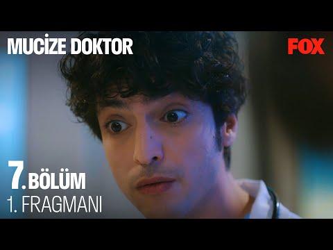 Mucize Doktor 7. Bölüm tekrarıyla FOX'ta!