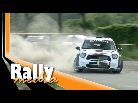 Sezoensrally Bocholt 2016 - Best of by Rallymedia