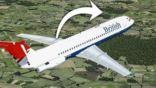 Video Pilot Sucked Out In Flight | British Blowout | British Airways Flight 5390 | 4K MP3, 3GP, MP4, WEBM, AVI, FLV Juni 2019