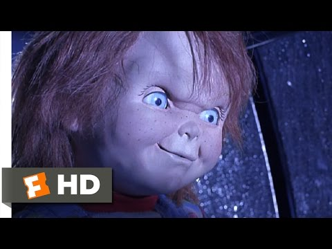 Child's Play 2 (1/10) Movie CLIP - Bang! You're Dead (1990) HD