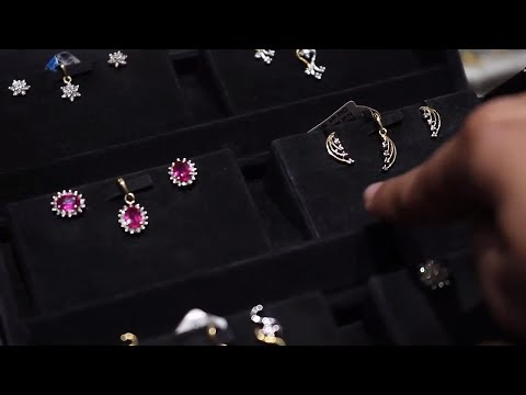Diamond Jewelry Collection With Price৷৷Gents Ring৷৷Ladies Ring৷৷Pendant  & Ear-ring
