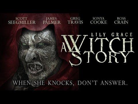 Lily Grace: A Witch Story - Trailer