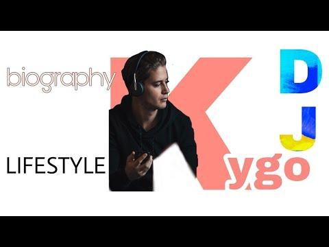 DJ Kygo | Bio | unseen pictures | Lifestyle