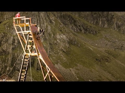 MTB | Lines Of Lofoten - Mountain Bike Freeride Series (видео)