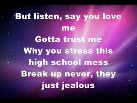 Ciara Ft Field Mob-So What Lyrics