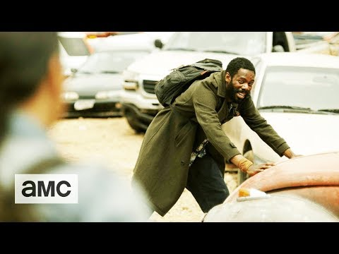 Fear the Walking Dead 3.11 (Clip)