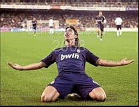 Sergio Ramos en todas sus Facetas