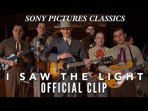I Saw the Light (Clip 'Honky Tonkin')