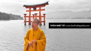 Thành Duy Thức Luận 15 (2008) - Năm thức giác quan - TT. THÍCH NHẬT TỪ