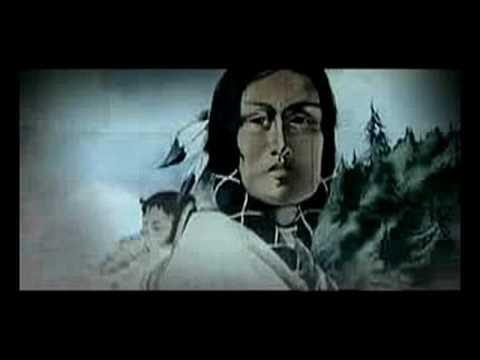The Spirit Of Sacajawea