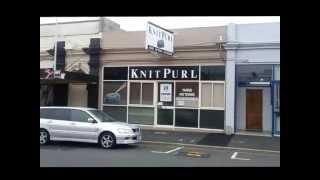 Timaru New Zealand  City new picture : Streets of Timaru New Zealand Part 5 - Reasons Why Timaru is Dying