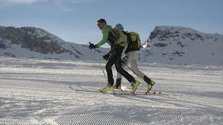 Alpinismo sul Cervino