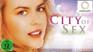 City of Sex - Nicole Kidman