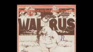 Walrus - Who Can I Trust (1970) UK Progressive Prog, Soul Funk band