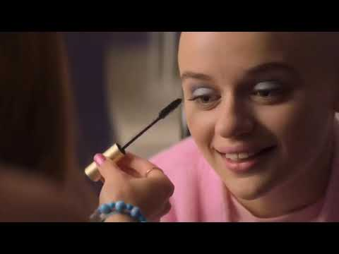 The Act Ep.1: Gypsy learns about Make-up.